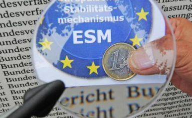 ESM: Η Ελλάδα είναι η μόνη χώρα που τα προγράμματα στήριξης ήταν…fail story