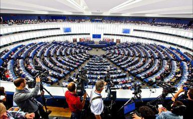 Στο Ευρωκοινοβούλιο το θέμα της κράτησης των Ελλήνων αξιωματικών