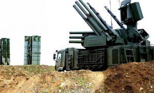 Σε πολεμικό συναγερμό η ρωσική Αεράμυνα στη Συρία – Ν.Τραμπ: «Άσσαντ και Ρωσία θα πληρώσουν βαρύ τίμημα»
