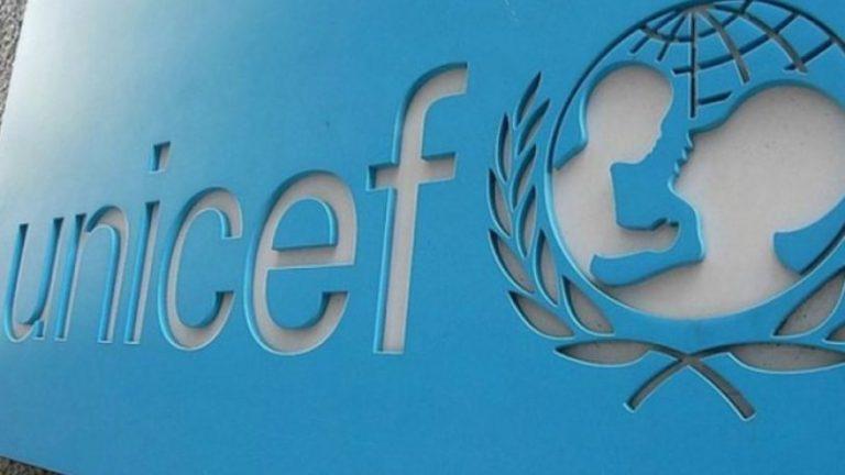 Τι λέει η UNICEF για το κλείσιμο του ελληνικού παραρτήματος