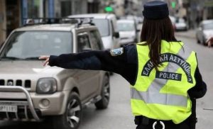 Κυκλοφοριακές ρυθμίσεις την Κυριακή στην Αθήνα λόγω αγώνα δρόμου