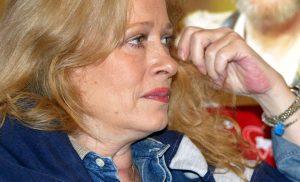Στο νοσοκομείο η Νόρα Βαλσάμη – Δύσκολες ώρες για την ηθοποιό