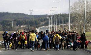 Νέα δεδομένα για τους πρόσφυγες με απόφαση του ΣτΕ