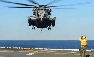 Συντριβή στρατιωτικού ελικοπτέρου στην Καλιφόρνια: Νεκροί και οι 4 πεζοναύτες