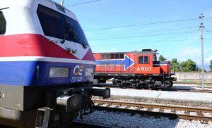 Στάση εργασίας στα τρένα την Πέμπτη 26 Απριλίου