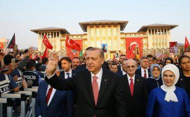 Τι κρύβει η ρήξη Κοσόβου-Τουρκίας: Κατάρρευση συμμαχίας Τιράνων-Άγκυρας με αμερικανικές ευλογίες; – Συμφέρει την Ελλάδα
