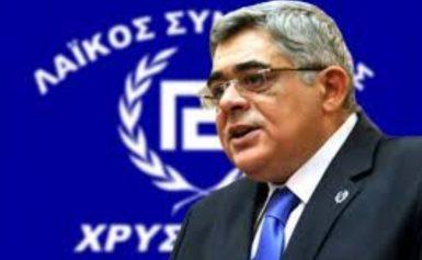 """Ν. Γ. Μιχαλολιάκος: """"Δημοψήφισμα τώρα! Κανένας συμβιβασμός για την Μακεδονία μας"""" ΒΙΝΤΕΟ"""
