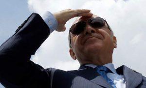 Ερντογάν ξανά κατά οίκων αξιολόγησης: Είναι ακροβάτες, αναβάθμισαν τη χρεοκοπημένη Ελλάδα