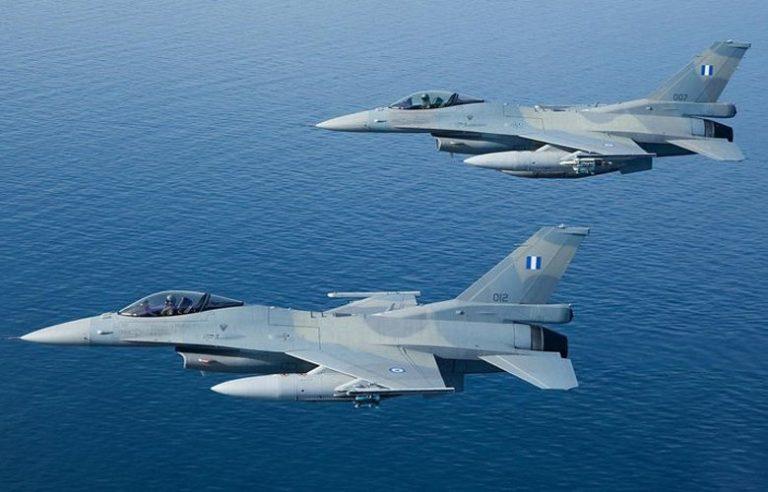Με αυτές τις δόσεις θα πληρώσει η Ελλάδα την αναβάθμιση των F-16
