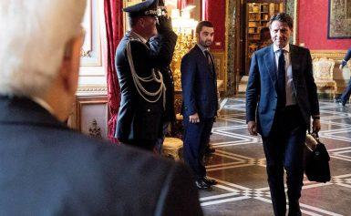 Τεταμένο το πολιτικό κλίμα στην Ιταλία: Φόβοι για ρήξη και νέες εκλογές