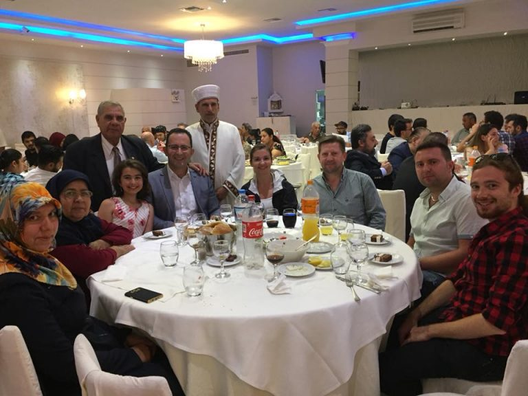 Το τουρκικό προξενείο Θεσσαλονίκης αποκαλεί «ομοεθνείς» τους μουσουλμάνους της Θράκης (ΦΩΤΟ)
