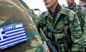 Θρήνο έχει προκαλέσει στις Ένοπλες Δυνάμεις ο θάνατος του Αρχιλοχία του Στρατού στην Κω.