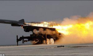Αντεκδικητική πυραυλική επίθεση Ιράν μέσω Συρίας αναμένει το Ισραήλ…