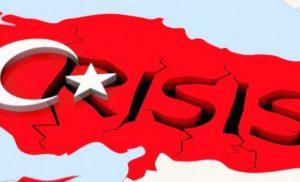 Η φυγή κεφαλαίων οδηγεί την Τουρκία σε capital control