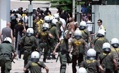 ΑΕΚ-ΠΑΟΚ: «Αστακός» η Αθήνα υπό τον φόβο επεισοδίων
