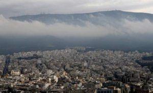 Υπερψηφίστηκε το νομοσχέδιο για την ανάπλαση της Αθήνας