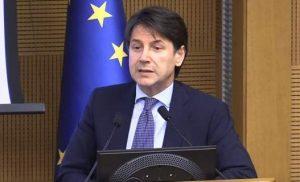 Τζουζέπε Κόντε: Ο άγνωστος καθηγητής Νομικής που αναλαμβάνει πρωθυπουργός της Ιταλίας