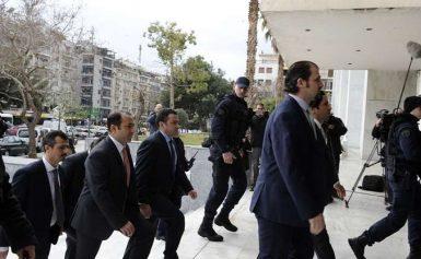 Άσυλο στους οκτώ Τούρκους με τη «βούλα» του ΣτΕ