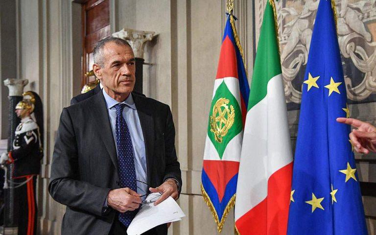 «Η Ιταλία γλίτωσε έναν νέο Βαρουφάκη» – φόβοι για ενίσχυση των λαϊκιστών