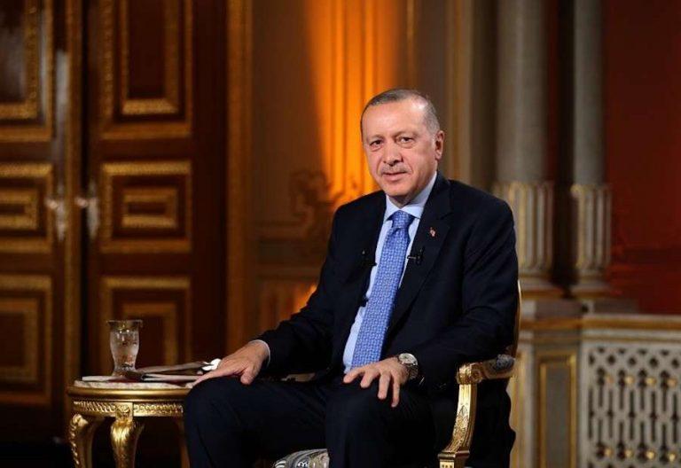 Όταν ο Ερντογάν δικαιώνει την ελληνική δικαιοσύνη!