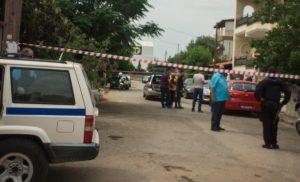 Εδώ εκτέλεσαν την 51χρονη στην Μάνδρα [εικόνες & βίντεο]