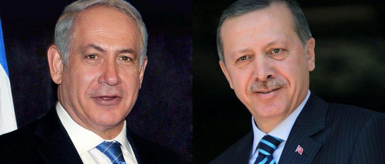 Η Τουρκία απέλασε τον πρεσβευτή του Ισραήλ και ζητά από όλες τις μουσουλμανικές χώρες να κάνουν το ίδιο
