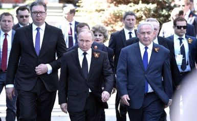 """""""Οι κυρώσεις κατά της Ρωσίας έχουν σχέση με το φιάσκο της αμερικανικής επίθεσης στη Συρία"""""""