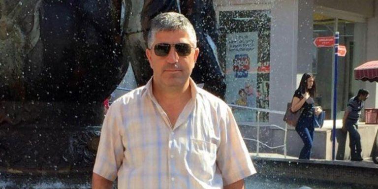 Αυτός είναι ο Τούρκος που συνελήφθη στις Καστανιές του Έβρου
