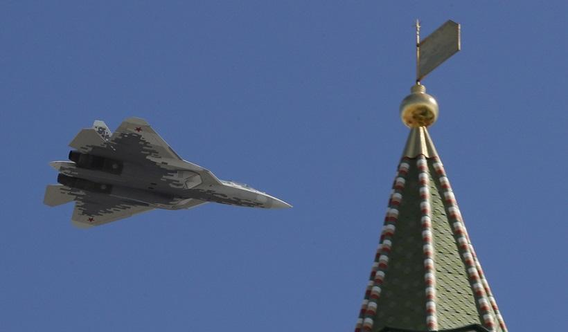 Τουρκία: Σκέψεις για αγορά ρωσικών μαχητικών, αν «παγώσει» το ντιλ για τα F-35