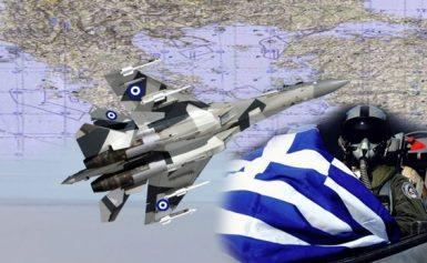 Η ρωσική πρόταση στην Ελλάδα για την απόκτηση 40 μαχητικών Su-35S και πώς «ναυάγησε»