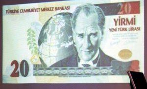 Τι επιπτώσεις έχει για την Ελλάδα η υποτίμηση της τουρκικής λίρας