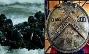 ΦΟΒΕΡΟ! Οι Ειδικές Δυνάμεις του Ναυτικού των ΗΠΑ τιμούν τους Έλληνες και τη Σπάρτη… (ΒΙΝΤΕΟ)