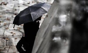Ο καιρός την Πέμπτη! Βροχές σε όλη την Ελλάδα