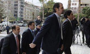 Κυβερνητικός βουλευτής: «Θα σπάσουμε τα χέρια των Τούρκων που θα έρθουν να απαγάγουν τους 8»