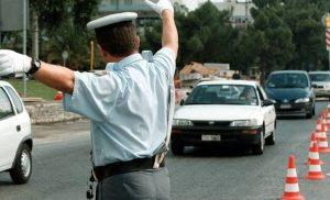 Κυκλοφοριακές ρυθμίσεις στους δρόμους της Αθήνας από το βράδυ