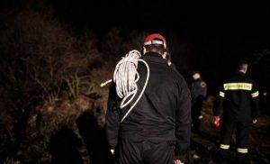 ΤΩΡΑ: Δεκάδες διασώσεις ατόμων από τα νερά σε Σταυρό και Βρασνά. Έσπασε φράγμα, σπεύδουν δυνάμεις από την Θεσσαλονίκη