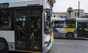 Στάσεις εργασίας ΟΑΣΑ: Πώς θα κινηθούν τα λεωφορεία αυτή την εβδομάδα