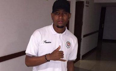 Εν ψυχρώ δολοφονία ποδοσφαιριστή στην Κολομβία