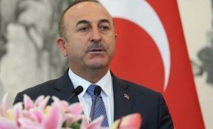 «Βόμβα» Τσαβούσογλου για το προσφυγικό: Η Τουρκία «παγώνει» την συμφωνία επανεισδοχής με την Ελλάδα
