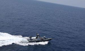 """Το Πολεμικό Ναυτικό ασχολείται με USV, πότε θα έχει το δικό του """"Protector"""";Video"""