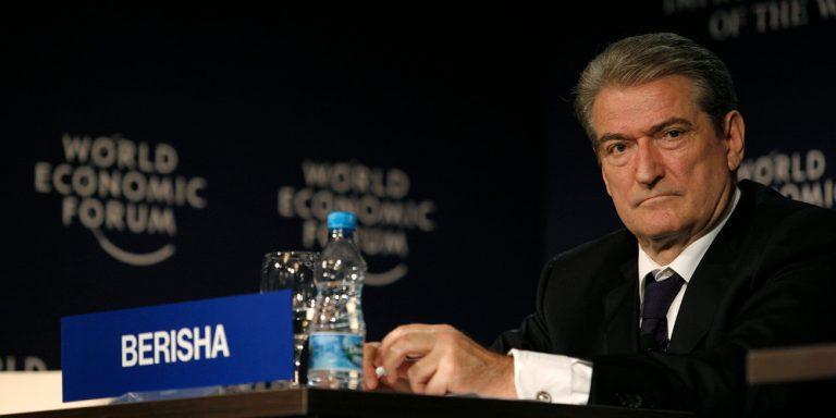 «Επίθεση» κατά της Ελλάδος και του Καμμένου από τον πρώην Πρωθυπουργό της Αλβανίας
