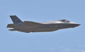 Πέταξε και το δεύτερο τουρκικό F-35 στις ΗΠΑ!