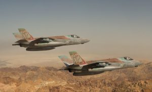 Βουλευτές στις ΗΠΑ ζητούν να μην παραδοθούν τα F-35 στην Τουρκία