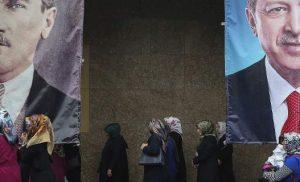 Τουρκία: Τι δείχνουν οι δημοσκοπήσεις -Μπορεί να μην βγει από την πρώτη Κυριακή ο Ερντογάν