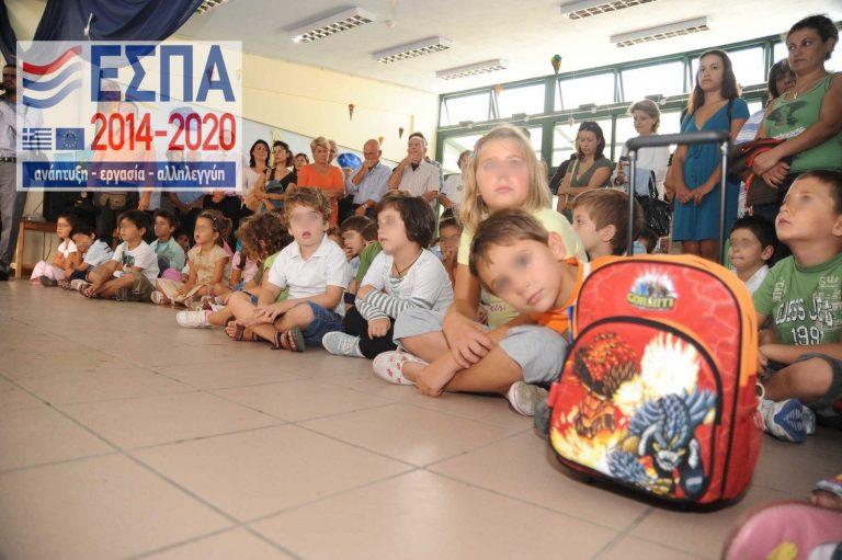 ΕΣΠΑ παιδικοί σταθμοί 2018 – 2019: Ξεκινούν οι αιτήσεις στην ΕΕΤΑΑ
