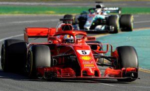 Formula 1: Ο Σεμπάστιαν Φέτελ έκανε πλάκα Grand Prix του Καναδά