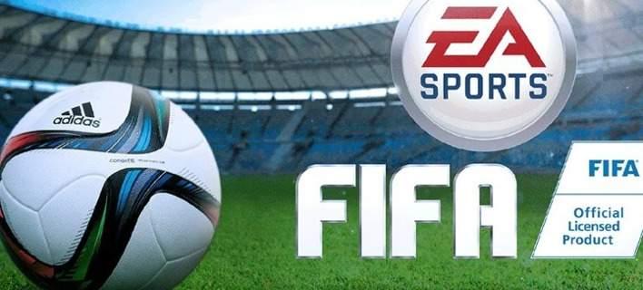 Μουντιάλ 2018: Γαλλία «βλέπει» για το τρόπαιο η EA Sports