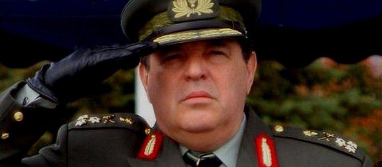 Σκληρή δήλωση για Σκοπιανό από στρατηγό Φ.Φράγκο κατά Α.Τσίπρα: «Την προδοσία πολλοί αγάπησαν – Τον προδότη ουδείς»!