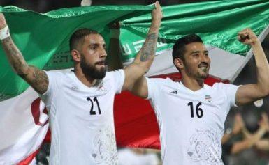 Το Ιράν διακόπτει τις ποδοσφαιρικές σχέσεις με την Ελλάδα και ζητά κι αποζημίωση