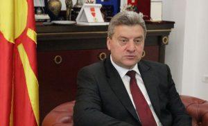 Χαμός στα Σκόπια – Ιβανόφ σε Ζάεφ: Ρίξε με αν τολμάς